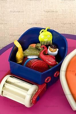 Игровой набор «Ловись, рыбка!», BX1012Z, игрушки