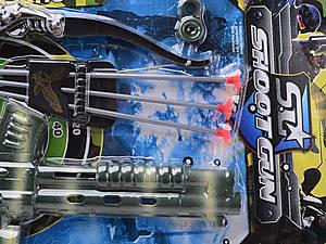 Игровой набор «Лук и автомат», 6388-1C, фото