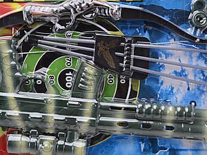 Игровой набор «Лук и автомат», 6388-1C, отзывы