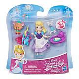 Игровой набор маленькая кукла «Принцесса и ее друг», B5331