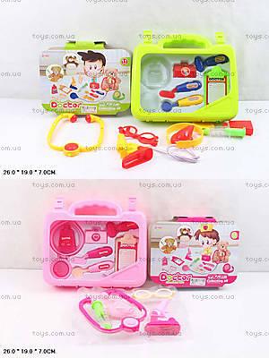 Игровой набор маленького доктора, HJ064-HJ065, детские игрушки