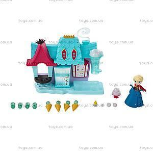 Игровой набор с маленькими куклами «Холодное сердце», B5194, фото
