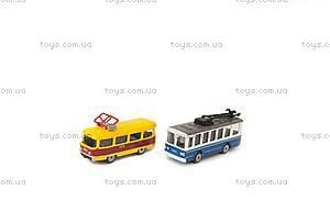 Игровой набор машинок «Спецслужбы», SB-15-07-BLC, toys.com.ua