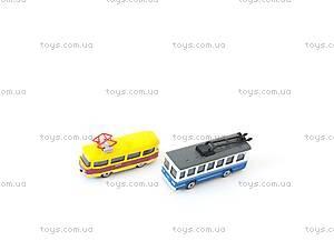 Игровой набор машинок «Спецслужбы», SB-15-07-BLC, іграшки