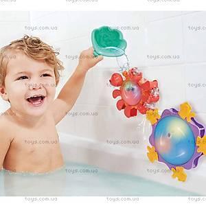 Игровой набор для ванной «Мерцающий океан», 638022M, цена