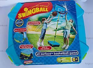 Игровой набор Mookie Basketball, 7235MK