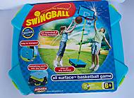 Игровой набор Mookie Basketball, 7235MK, toys