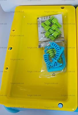 Игровой набор Mookie «Cтол для игры с песком», 1352MK, игрушки