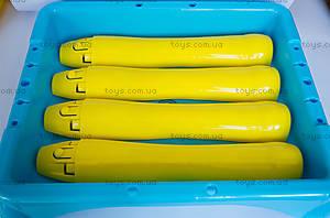 Игровой набор Mookie «Cтол для игры с песком», 1352MK, детские игрушки