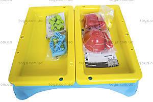 Игровой набор Mookie «Cтол для игры с песком», 1352MK, іграшки