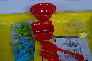 Игровой набор Mookie «Cтол для игры с песком», 1352MK, Украина