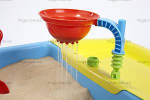 Игровой набор Mookie «Cтол для игры с песком», 1352MK, набор