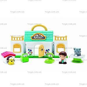Игровой набор «Моя ветеринарная клиника», K22062