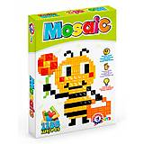 """Игровой набор """"Мозаика"""" 1188 деталей Технок (7525), 7525, купить"""