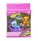 """Игровой набор """"My Happy Horse"""" (голубая и оранжевая пони), L-A16-6, отзывы"""