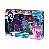 Игровой набор «My Little Horse» фиолетовый, SM2011, купить