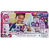 Игровой набор My Little Pony «Поезд Дружбы», B5363, купить