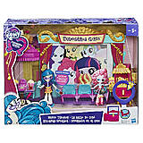 Игровой набор мини-кукол «Кинотеатр», C0409, фото