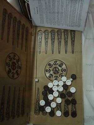 Игровой набор «Нарды», 35B642-3015