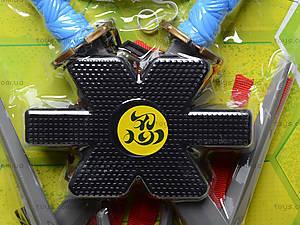 Игровой набор «Ниндзя черепашки», RZ1369, фото