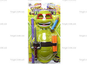 Детский набор «Нинзя» с игровыми аксессуарами, RZ1370