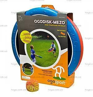 Игровой набор OgoDisk-mezo, 38 см, SK001