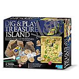 Игровой набор «Остров сокровищ», 00-05924