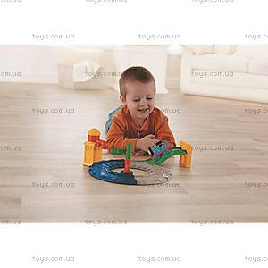 Игровой набор Паровозик Томас «Первая железная дорога», BCX80, купить