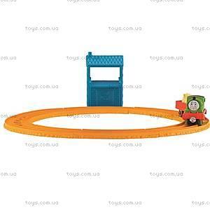 Игровой набор Паровозик Томас «В дороге», BLN89, фото