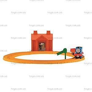 Игровой набор Паровозик Томас «В дороге», BLN89, отзывы