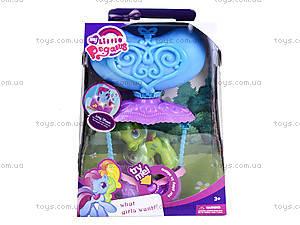Игровой набор «Пегас и воздушный шар», 6625-2, игрушки