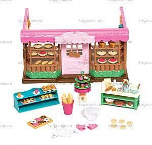 Игровой набор  «Пекарня», 6088M