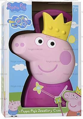 Игровой набор «Кейс принцессы Пеппы», 1680652, фото