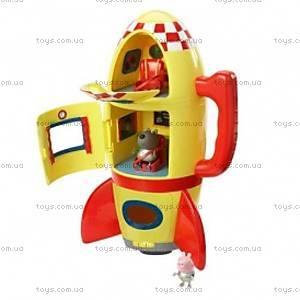 Игровой набор Peppa «Космический корабль Пеппы», 20832