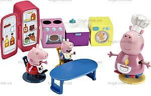 Игровой набор Peppa «Кухня Пеппы», 15560