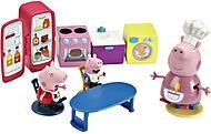 Игровой набор Peppa «Кухня Пеппы», 15560, фото