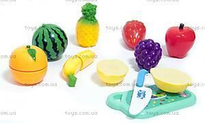 Игровой набор Peppa «Набор фруктов Пеппы», 30220, фото