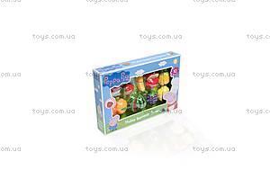 Игровой набор Peppa «Набор фруктов Пеппы», 30220, цена