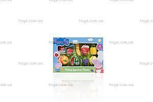 Игровой набор Peppa «Набор фруктов Пеппы», 30220, игрушки