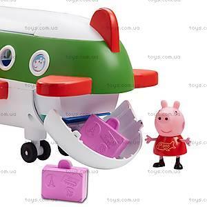 Игровой набор Peppa «Самолет Пеппы», 06227, купить