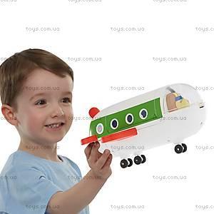 Игровой набор Peppa «Самолет Пеппы», 06227, отзывы