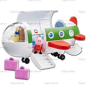 Игровой набор Peppa «Самолет Пеппы», 06227