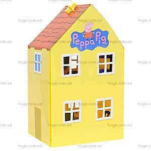 Игровой набор Peppa «Загородный дом Пеппы», 15553, отзывы