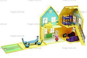 Игровой набор Peppa «Загородный дом Пеппы», 15553, цена