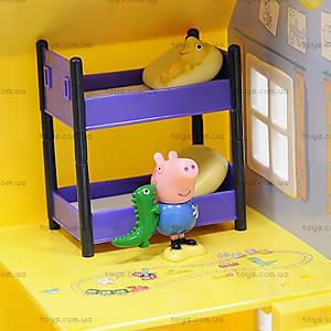 Игровой набор Peppa «Загородный дом Пеппы», 15553, игрушки
