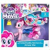 Игровой набор Pinkie Pie «Пони в волшебных платьях», C1826 (C0681-1)