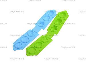 Игровой набор пластилина «Кондитерская», 9147, Украина