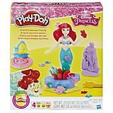 Игровой набор Play-Doh «Ариэль и друзья», B5529, купить