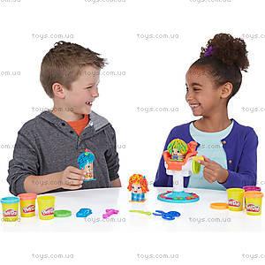 Игровой набор Play-Doh «Сумасшедшие прически», B1155, toys