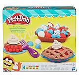 Игровой набор Play-Doh «Ягодные тарталетки», B3398, отзывы